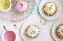 24 Easter Dessert Ideas