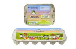 Southern Highland Organic Eggs recall