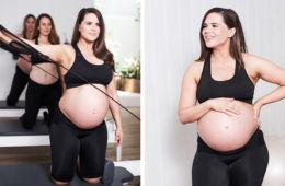 SRC pregnancy compression wear
