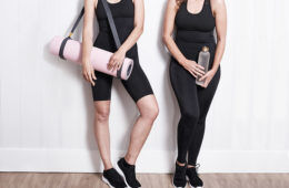 SRC Recovery range of compression wear