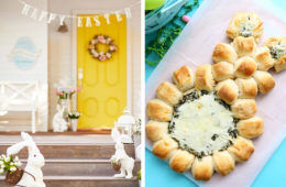 How to host the best Easter brunch EVER | Mum's Grapevine