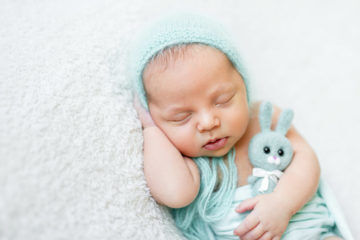 Why April babies are so special | Mum's Grapevine