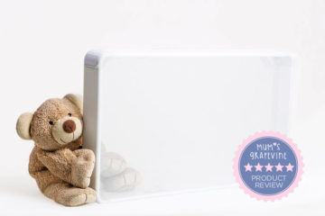 Numu-Roo cot mattress
