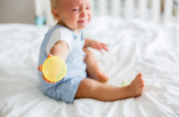 50 ridiculous reasons behind toddler tantrums | Mum's Grapevine