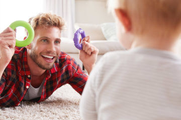 The simple trick to get toddlers to do what you want | Mum's Grapevine