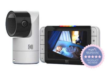 Kodak Cherish Baby Monitor
