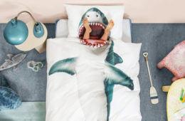 Snurk bedding shark