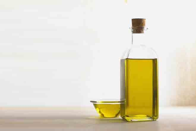 castor oil to bring on labour