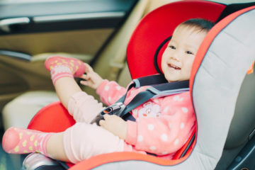 16 tips for long car trips with baby | Mum's Grapevine