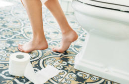 6 easy ways to relieve pregnancy constipation | Mum's Grapevine
