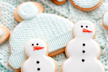 25 Christmas Cookie recipes to make at home | Mum's Grapevine