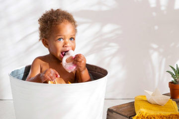 11 bath toys that don't mould | Mum's Grapevine
