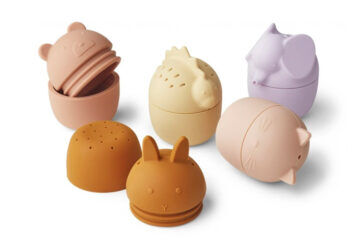 Best baby bath toys | Mum's Grapevine
