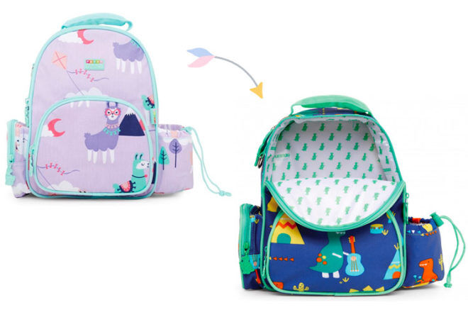 Penny Scallon Designs kids backpacks