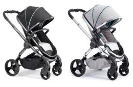 iCandy Peach Pram 2018 bumper safety issue