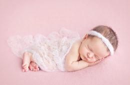 100 beautiful baby girl names | Mum's Grapevine