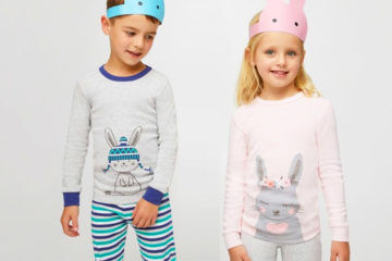 Best Easter PJs for 2021 | Mum's Grapevine