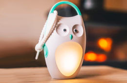 Oricom Portable Sound Soother | Mum's Grapevine