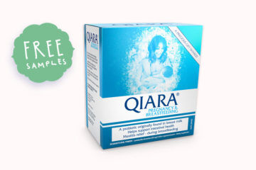 Qiara Samples to Trial