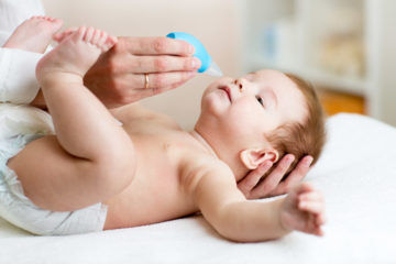 The best nasal aspirators for clearing baby's nose | Mum's Grapevine