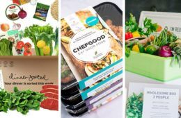23 meal delivery services available in Australia | Mum's Grapevine