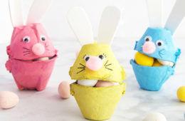 23 Easy Egg Carton Crafts | Mum's Grapevine