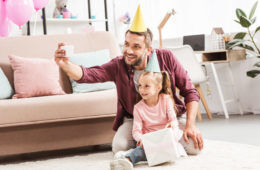 How to host a virtual birthday party for kids | Mum's Grapevine