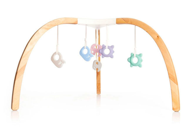 Activity Gym: MIOPLAY play gym
