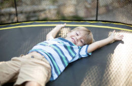 The best trampolines to buy and what to look for | Mum's Grapevine