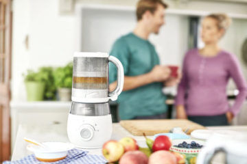 The best baby food processors for busy mums | Mum's Grapevine