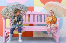 Best Kids Raincoats 2020 | Mum's Grapevine