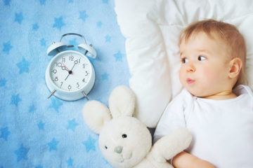 Tips for the end of daylight savings | Mum's Grapevine