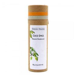 Oakbank Natural Deodorant