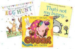 23 best Easter books for 2021 | Mum's Grapevine