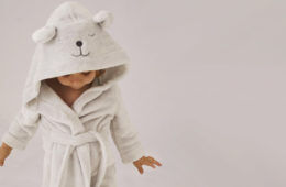 The best kids dressing gowns for 2020 | Mum's Grapevine