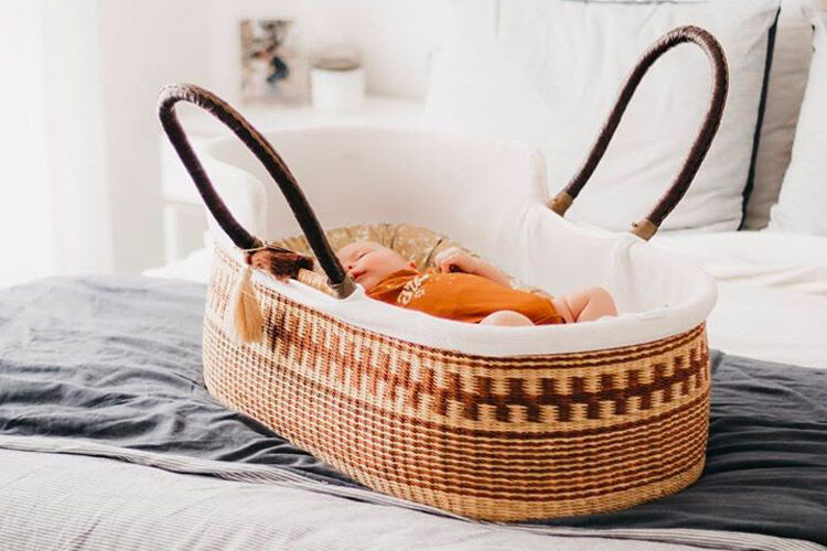 7 best Moses baskets for every budget | Mum's Grapevine