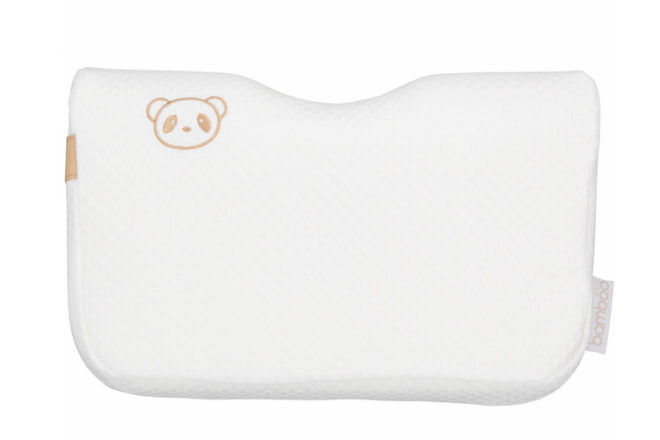 Best Toddler Pillow: CuddleCo