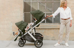 The best double prams for 2020 | Mum's Grapevine