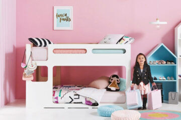 Best bunk beds for kids in Australia | Mum's Grapevine