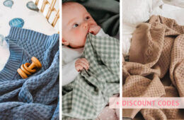 Best baby blankets in Australia   Mum's Grapevine