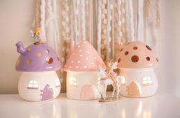Best Kids' Night Lights: Little Belle