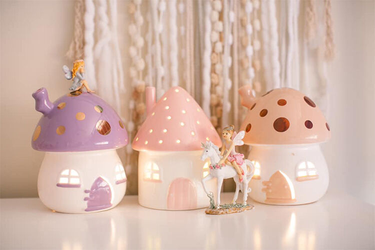 Best Kids' Night Lights: Little Belle