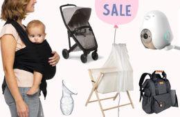 Amazon Mid-year baby sale