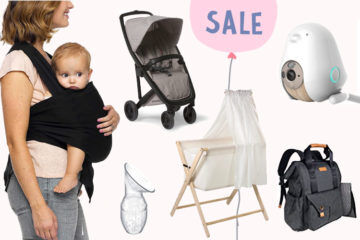 Amazon Mid-year baby sale