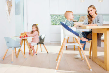 The best high chairs for 2020 | Mum's Grapevine