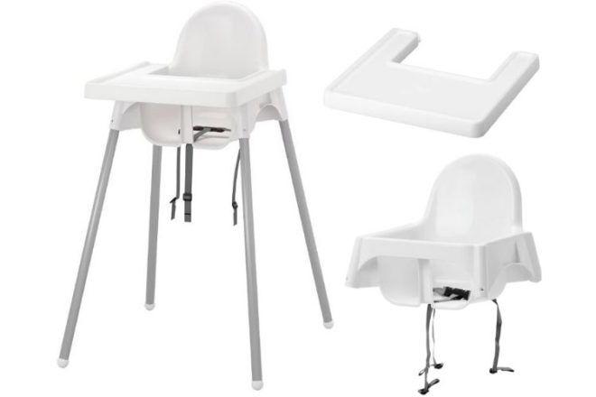 Best High Chair: IKEA