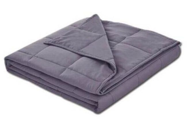 Best weighted blankets for kids: Milky Sheets