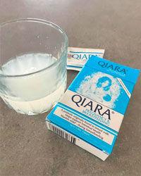 Real mum review Qiara