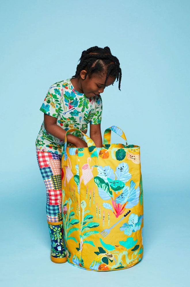 Nursery Storage Baskets: Gorman