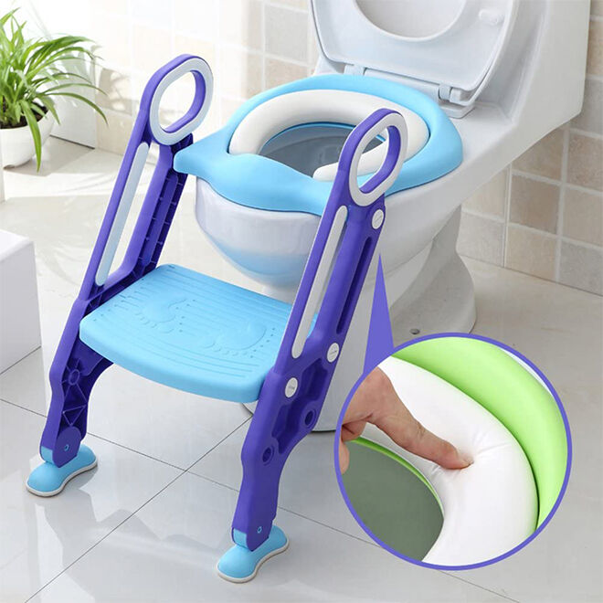 Best Kids' Toilet Seats: FOME